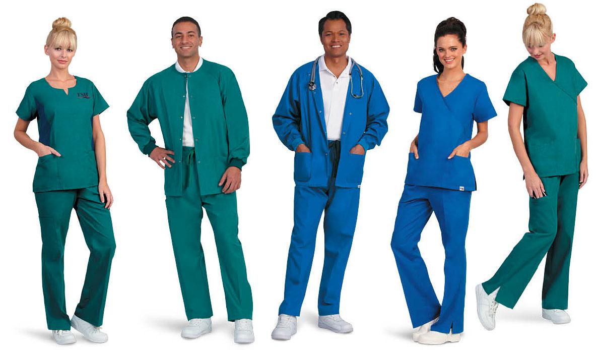 Mejores lugares para comprar uniformes médicos en la CDMX 45b3b481355fe