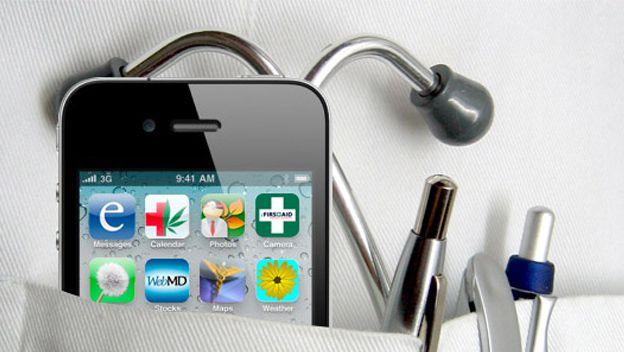 Apps médicas que serán tendencia en el 2017